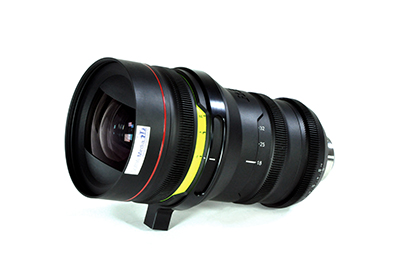 RED Zoom 18-85mm