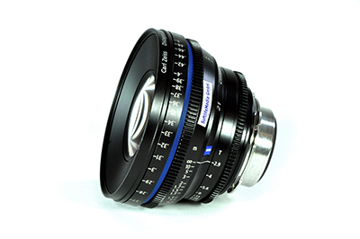 Zeiss Compact Prime 21