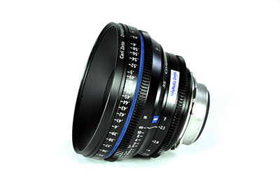 Zeiss Compact Prime 35