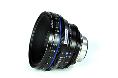 Zeiss Compact Prime 85